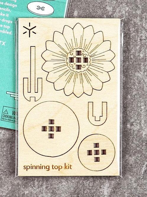 Spinning Top Kit