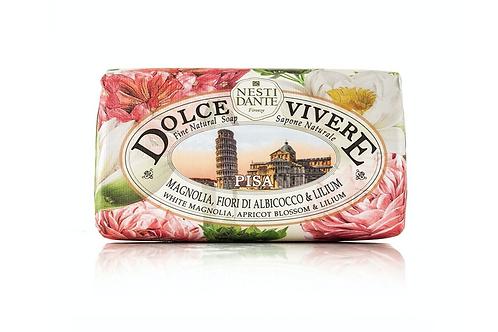 DOLCE VIVERE - Pisa Soap