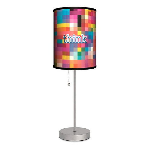 Think Lamp