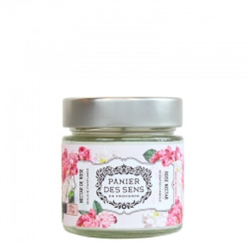 Rose Nectar Scented Candle