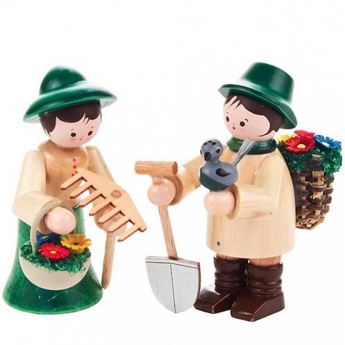 German Gardeners