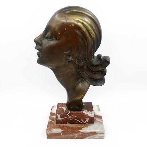 Decorative Statue