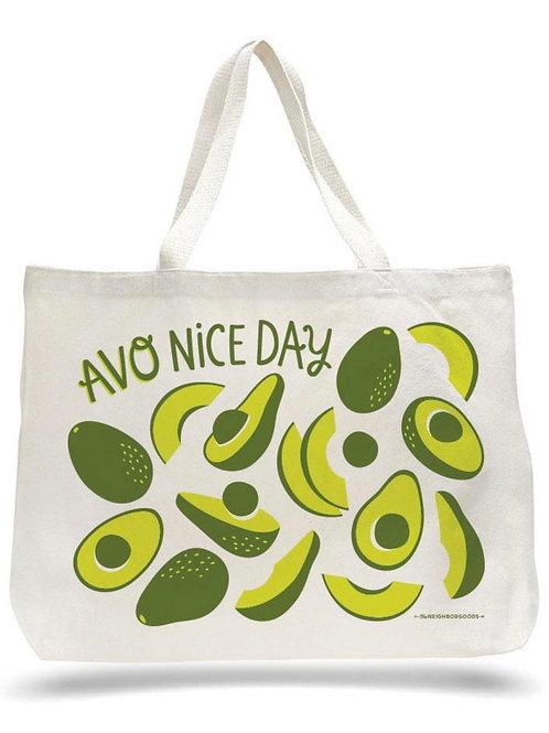 Avo Nice Day Tote