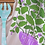 Thumbnail: Mint Herb Dish Towel