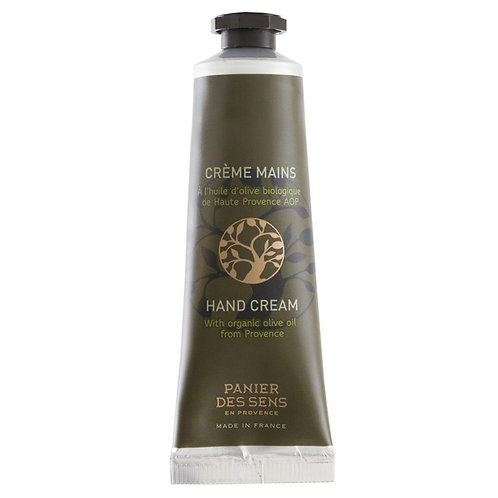 Nourishing Olive Hand Cream