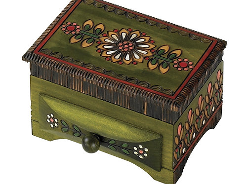 Compartment & Drawer Box