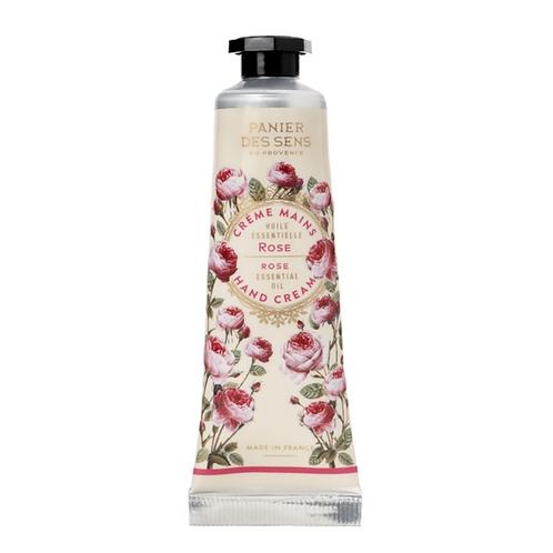Rejuvenating Rose Hand Cream