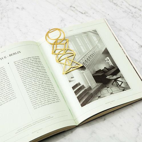 Euclid Bookmark