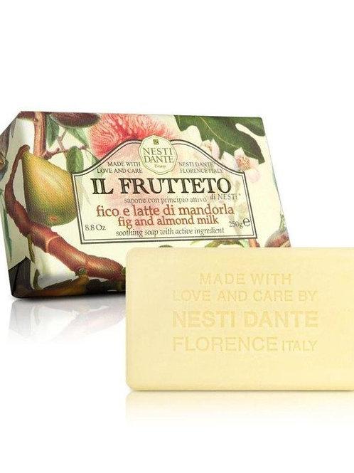 Fig & Almond Milk Soap