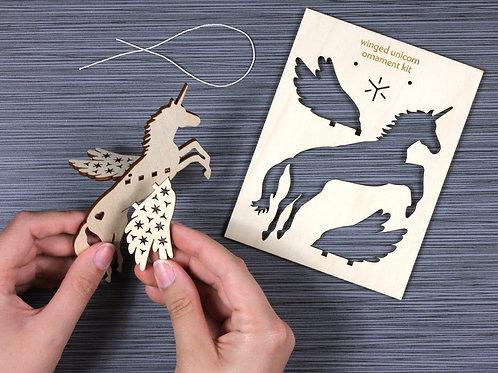 Winged Unicorn Kit