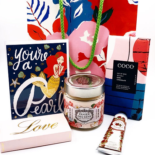 You're A Pearl Gift Set