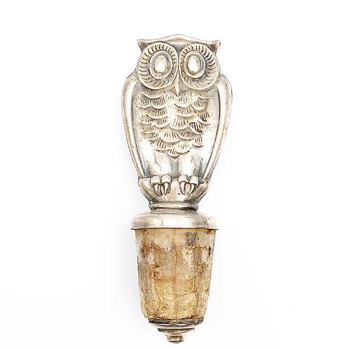 Sterling Owl Wine Cork