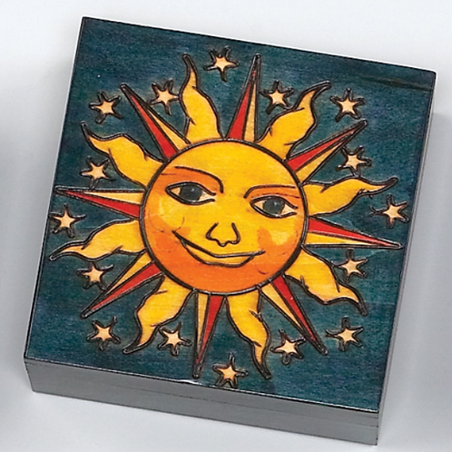 Happy Sol Box