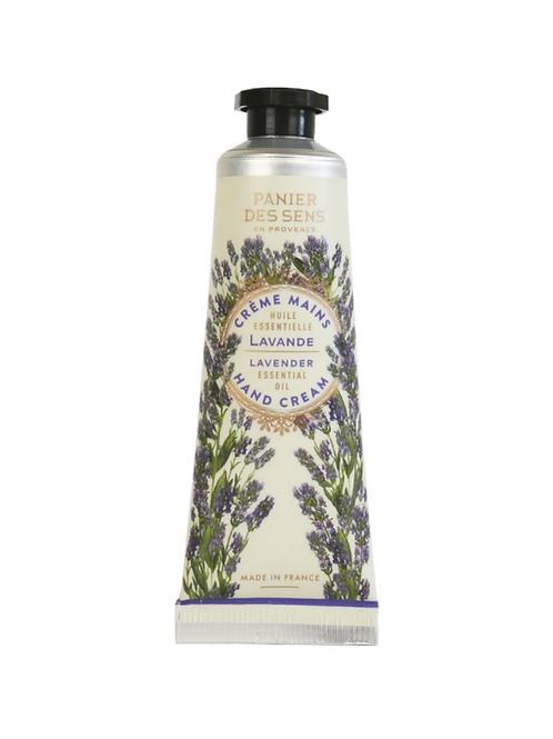 Relaxing Lavender Hand Cream