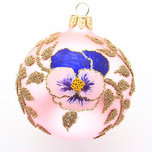 Limited Edition Polish Ornament