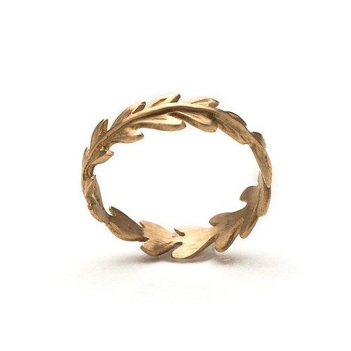 Gold Leaf Band