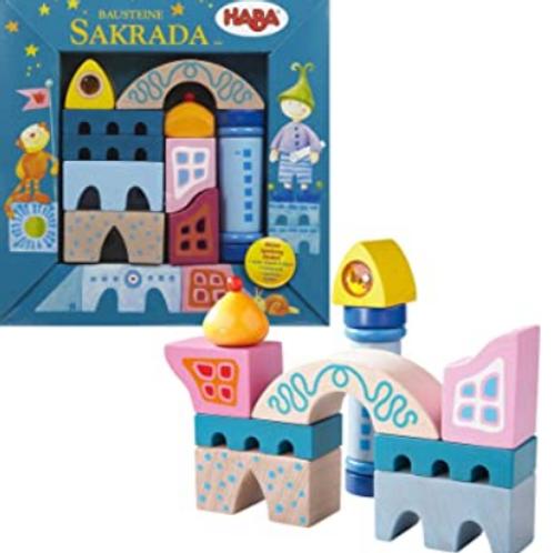 Bausteine Sakrada Toy