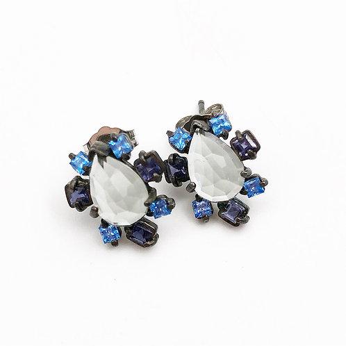 Beautiful Artisan Made Earrings