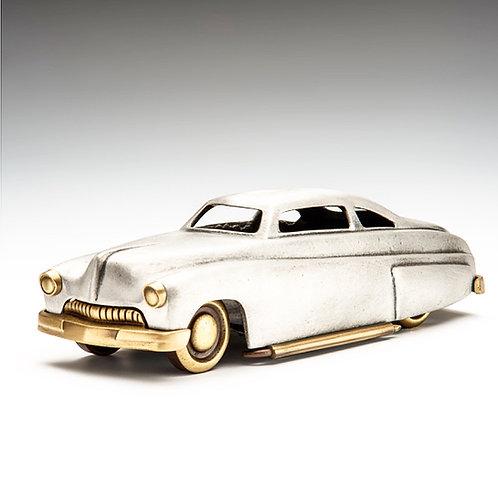 '49 Mercer Car