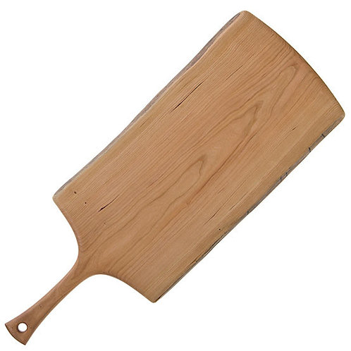 Cherry Cutting & Serving Board