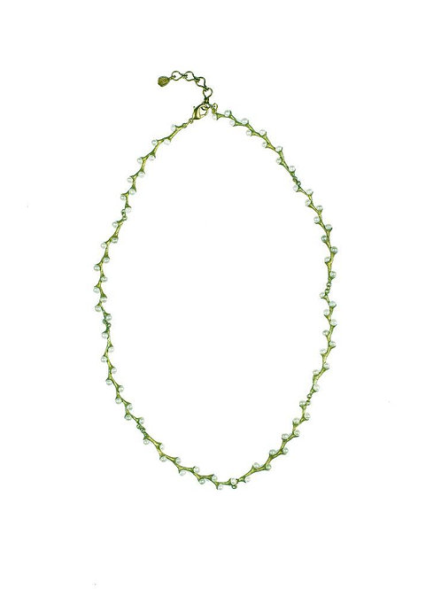 Ume pearl Necklace