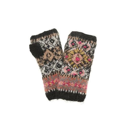 Cozy Ethnic Hand Warmer