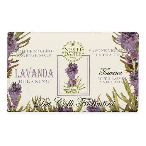 Italian Lavender Soap