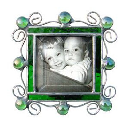 Glass Picture Frame