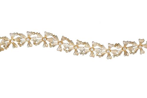 Mallow Bracelet