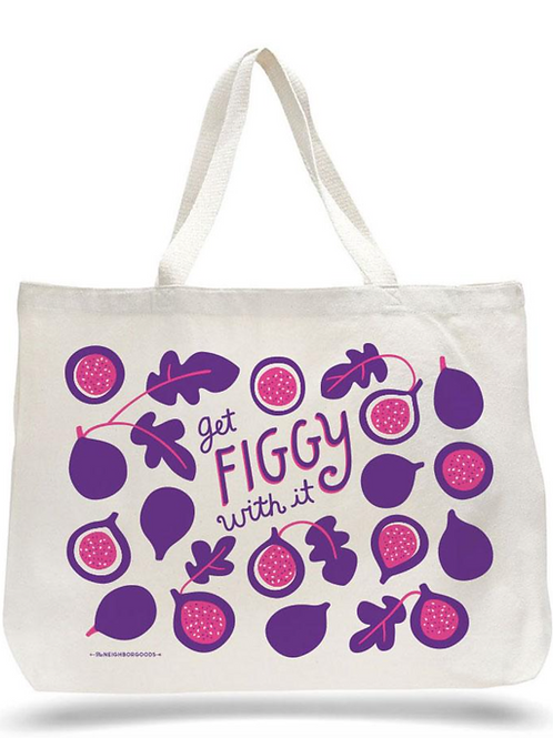 Get Figgy Tote