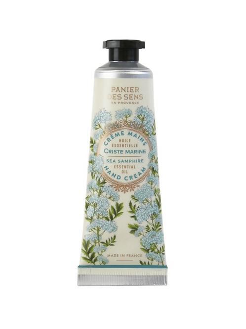Stimulating Sea Sapphire Hand Cream