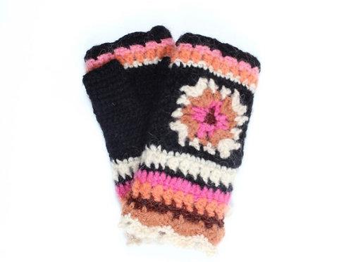 Crochet Hand Warmer