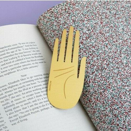 Hamsa Bookmark