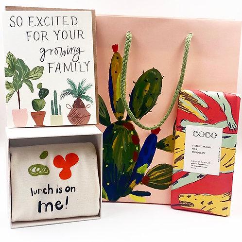 New Parent Gift Set