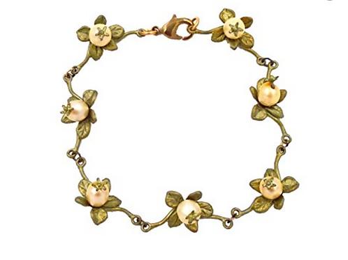 Quince Bracelet