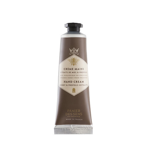 Regenerating Honey Hand Cream