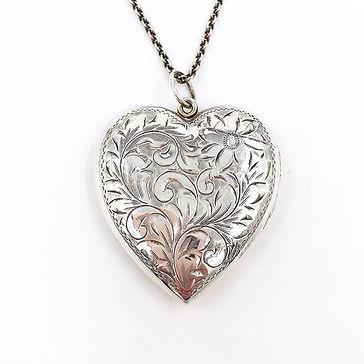 One of my favorite lockets in the shop r