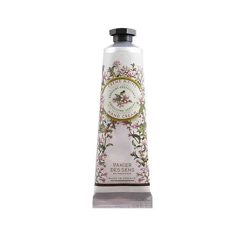 Energizing Verbena Hand Cream