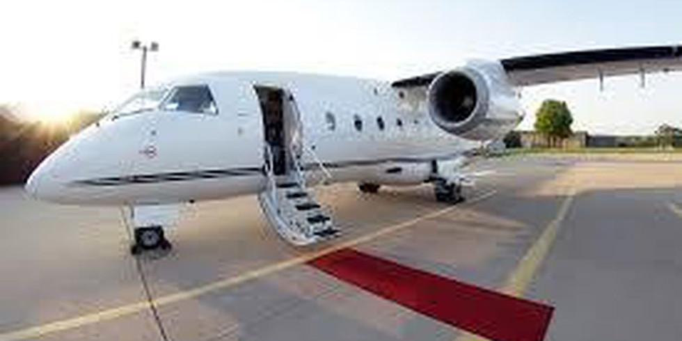 Charter Flight to the Alabama-LSU Football Game is SOLD OUT!