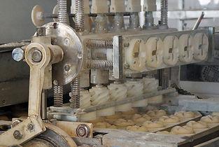 Teigmaschine