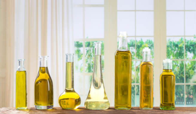 Healthy Skincare Oils