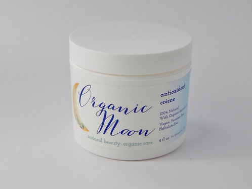 Antioxidant Crème - Available in 4 oz. and 2 oz. Size