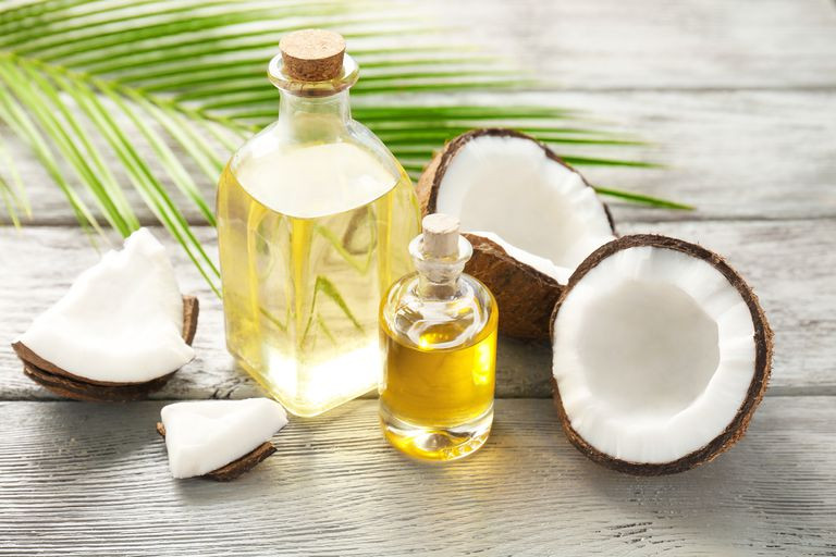 Healthy Oils for Hair and Skin