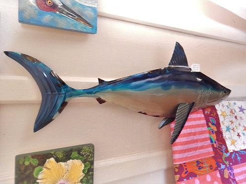 Metal Art - Shark