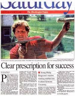 Clear Prescription For Success