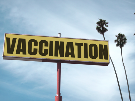 To Vaccinate or Not To Vaccinate...