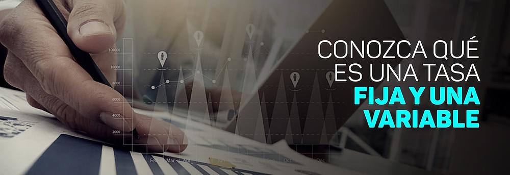 Prestamos, Créditos, Finantex, Financiación, Tasa de interés