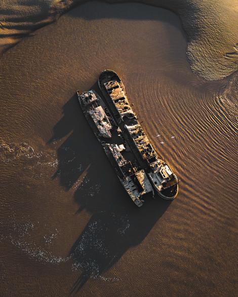 Purton Shipwrecks