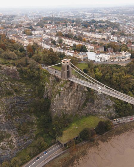 The City of Bristol
