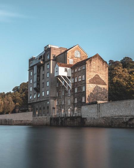 Building in Bath